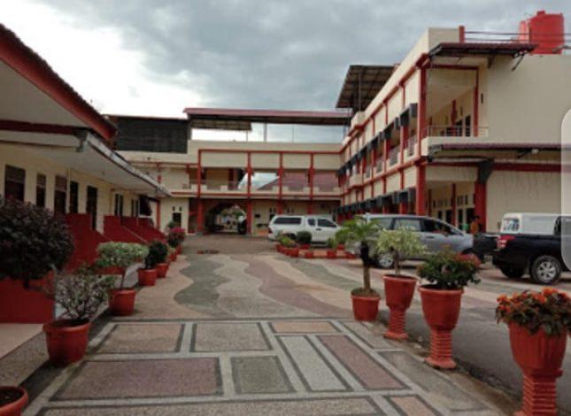 Daftar Hotel di Gunung Tua, Padang Lawas Utara Tips ...